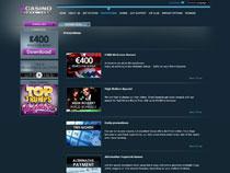 Screenshot Swiss Casino