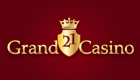 The Greatest Benefits of Playing at Grand 21 Casino