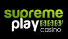 Supreme Play Casino Games and Bonuses