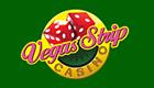 Having a Lot of Fun at Vegas Strip Casino