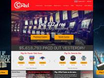 Screenshot 32Red Casino