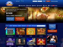 Screenshot All Slots Casino