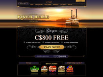 Screenshot River Belle Casino