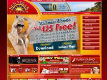 Screenshot Sun Vegas Casino