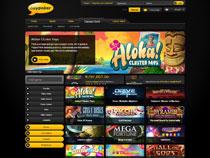 Screenshot Heypoker Casino