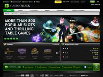 Screenshot Casino Luck