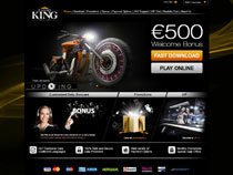Screenshot Casino King