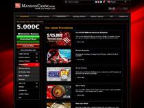 Screenshot Mansion Casino