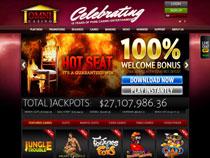 Screenshot Omni Casino