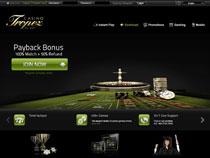 Screenshot Casino Tropez