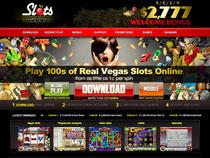Screenshot Slots Capital Casino