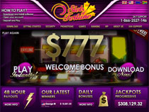 Screenshot Slots of Fortune Casino