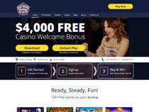 Screenshot All Star Slots Casino