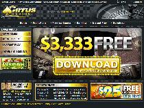 Screenshot Cirrus Casino