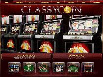 Screenshot Classy Coin Casino
