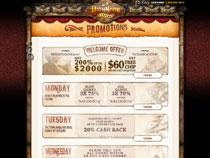 Screenshot High Noon Casino