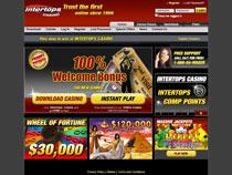Screenshot Intertops Casino