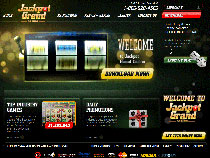 Screenshot Jackpot Grand Casino