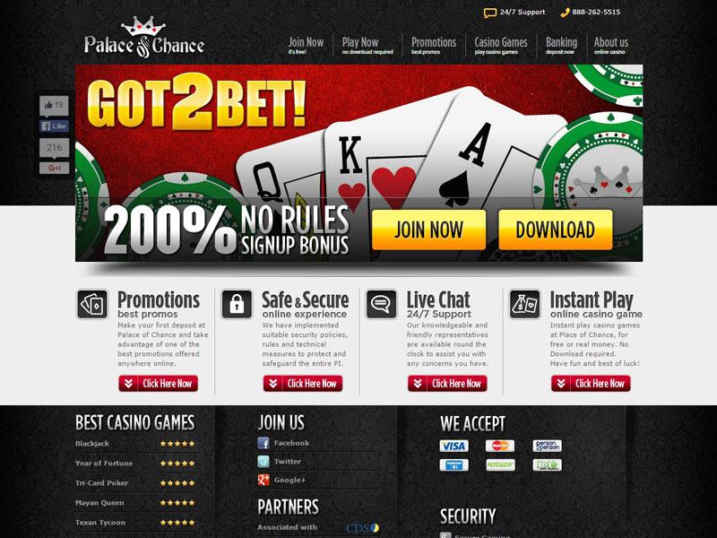 Vegas strips casino online