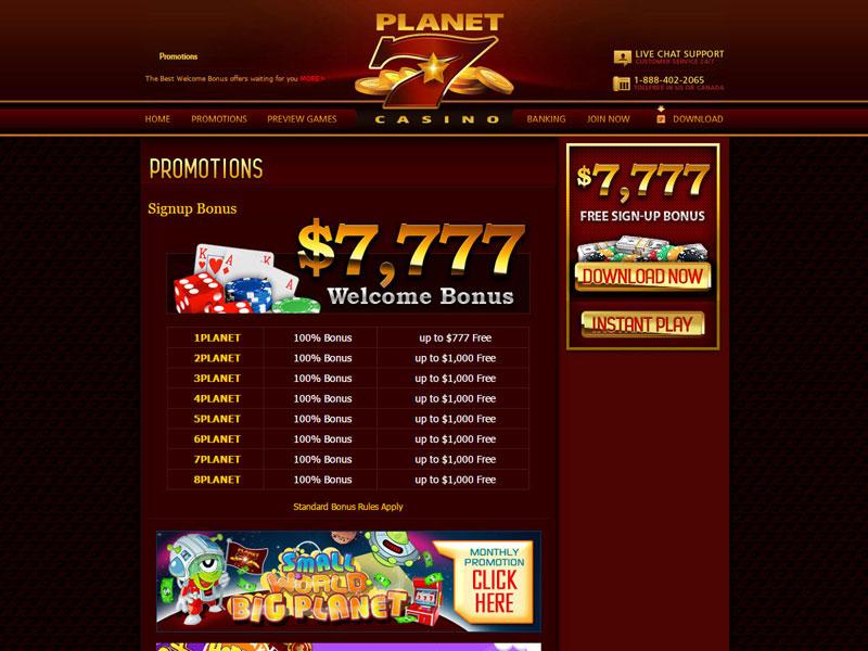 Mobile roulette casino