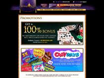 Screenshot Royal Ace Casino