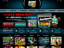 Screenshot SlotoCash Casino