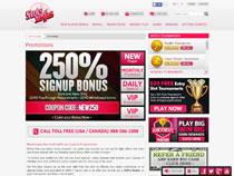 Screenshot Slots of Vegas Casino