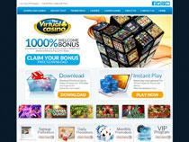 Screenshot The Virtual Casino