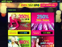 Screenshot Wild Vegas Casino