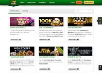 Screenshot 7Reels Casino
