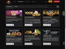 Screenshot Casino Moons