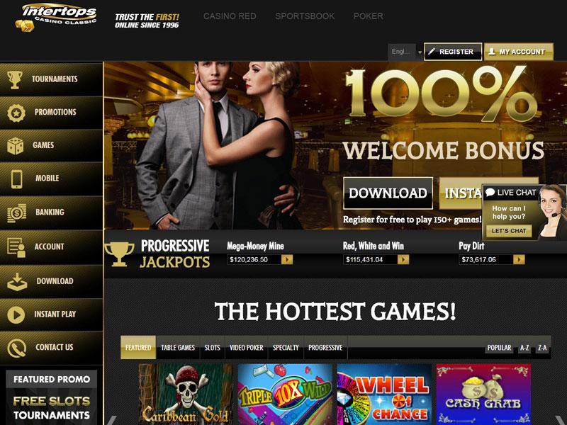 Mummys gold casino online casino
