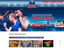 Screenshot Liberty Slots