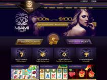 Screenshot Miami Club