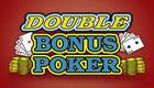 Match Times pay Double bonus poker II