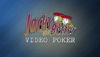 Jacks or Better video poker one hand