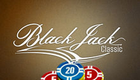 Blackjack Classic Low Limit
