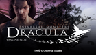Dracula video slot netent