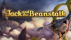 Jack and The Beanstalk video slot netent