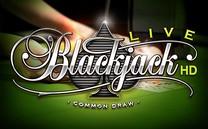 Live Blackjack Standard Limit (Extended Offering)