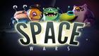 Space Wars video slot