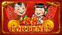 Bally Technologies Has Released Slot 88 Fortunes Jackpot