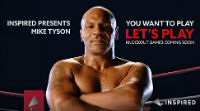 Betfred Has Launched a Slot Machine Dedicated to Mike Tyson