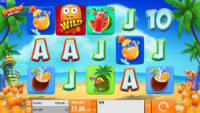 Cash Prizes and Free Spins in Mr Green Casino