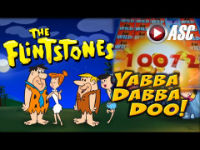 Playtech Released a Trailer for the Forthcoming, Slot The Flintstones