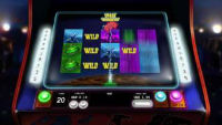 Playtech Will Launch a Slot Machine Space Invaders