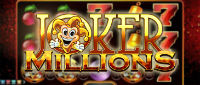 Slot Machine Joker Million from Yggdrasil Brought a Big Win to a Player