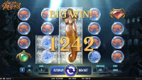 Slot Machine Secrets of Atlantis from NetEnt Is Exclusively Available in Betsafe Casino