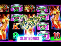 Videoslot Dancing in Rio from WMS Gaming Appeared at Unibet Casino