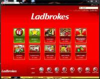 Get 600 free spins and £500 at Ladbrokes Casino
